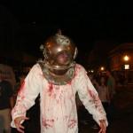 Deep sea zombie