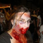 My zombification
